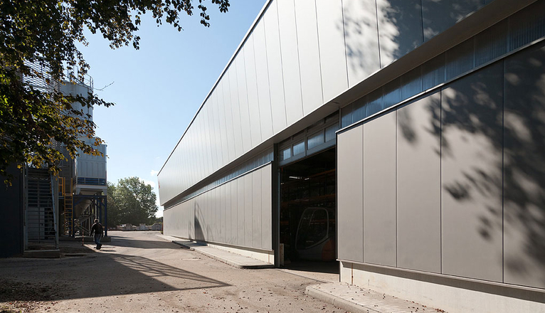 2011 - Steinwender architekten ...