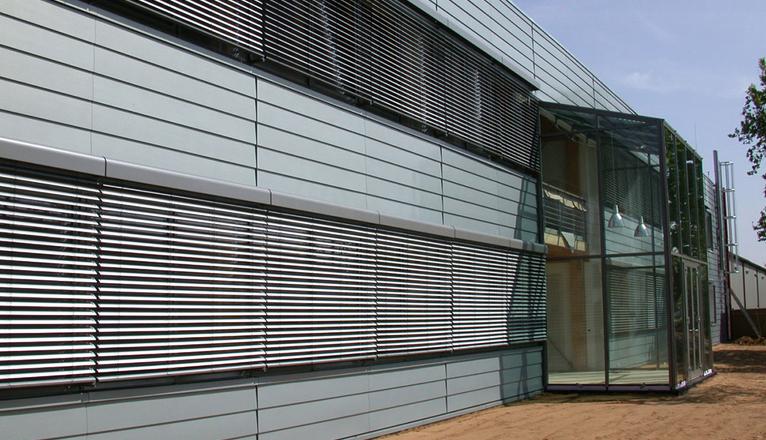 2002 - Steinwender architekten ...
