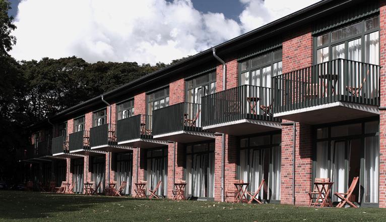 Appartement gut apeld r steinwender architekten heide - Steinwender architekten ...